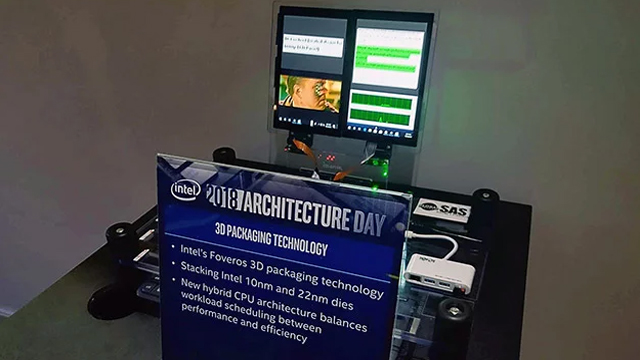 Intel Architecture Day