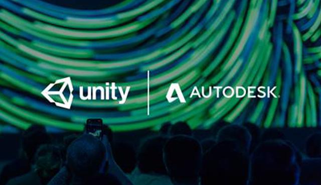 Autodesk - Unity