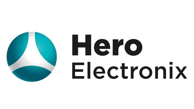 Hero Electronix
