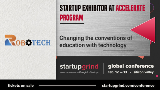 Startup Grind's 2019 Accelerate Program
