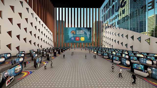 Security-Summit-2020-Exhibition-Hall