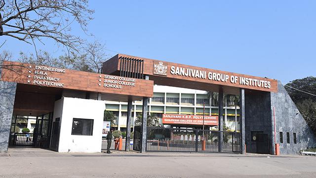 Sanjivani Group of Institutes
