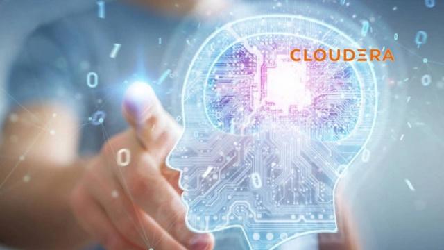 Cloudera data platform
