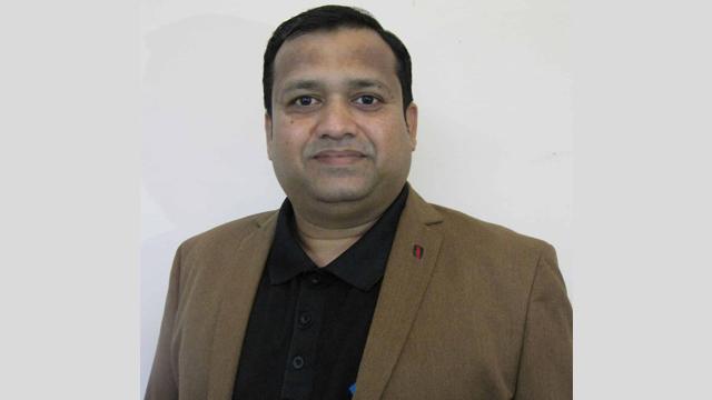 Ritesh Deokar