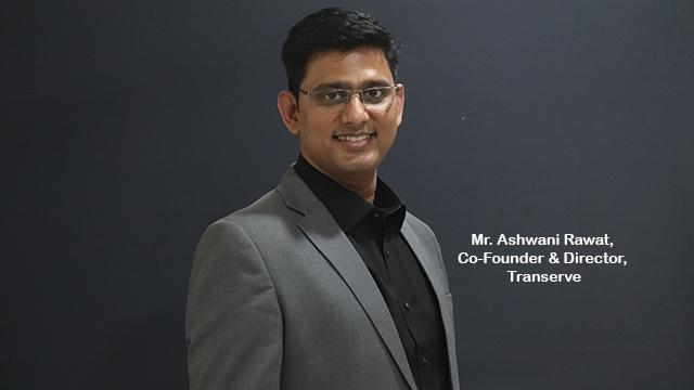 Transerve Ashwani Rawat