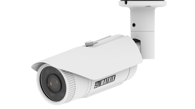Matrix 5MP Bullet Camera